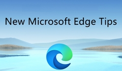 How to Install, Manage and Remove Extensions in New Microsoft Edge