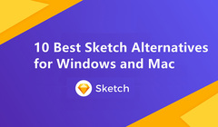 10 Best Sketch Alternatives for Windows and Mac (2020)