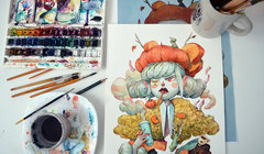Ten Best Painting Design Apps to Draw Your Colorful World
