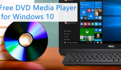 Free DVD Media Player for Windows 10 and Mac Recommendation