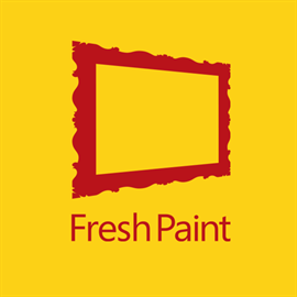 Fresh Paint icon