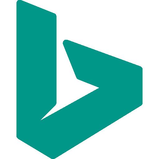 Bing Wallpaper icon